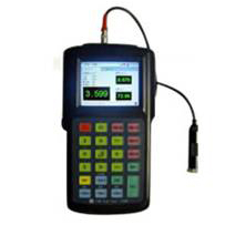 TV400 portable vibration analyzer